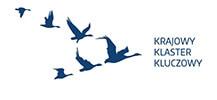 Logo Krajowy Klaster Kluczowy
